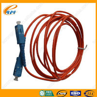 outdoor fiber patch cord