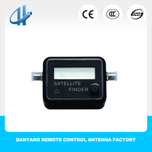 HD Digital Satellite V8 Finder Fully DVB compliant Live FTA Digital Picture and Sound with 3.5 inch LCD Colour Screen