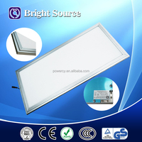 AC85-265 V Ceiling Recessed SMD3014/2835 Aluminum frame slim 2700-6500k white decorative electrical panel covers