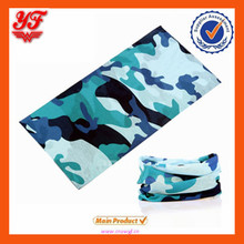 Classic Army Camouflage Outdoor Sports Bicycle Cycling CS Face Mask Waterproof Headscarf