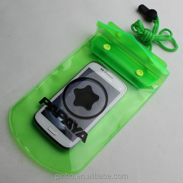Waterproof Case for Lg G3 for Promotion