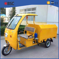 low price japanese tricycle for passenger