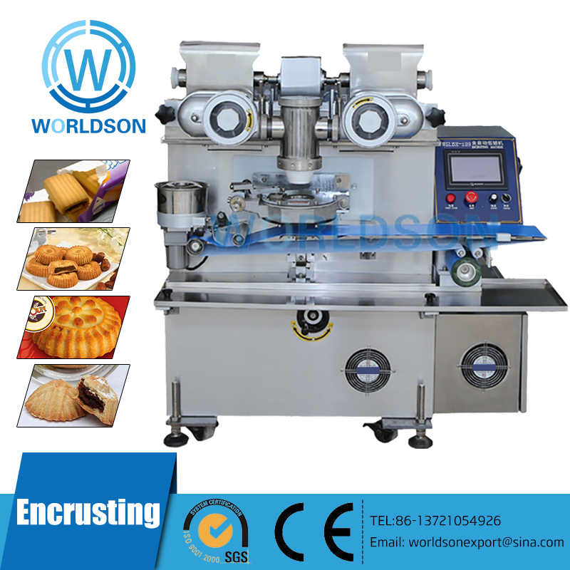 Full Automatic Hign Yield electronic kitchen equipment