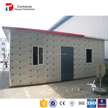 Prefabricated store house container