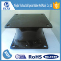 China Professional Manufacturer hard rubber pads