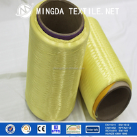 Free sample aramid filament yarn kevlar fiber for make protect clothing like bullet proof
