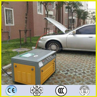 TRUST Brand CNG Compressor natural gas compressors for home using and car use