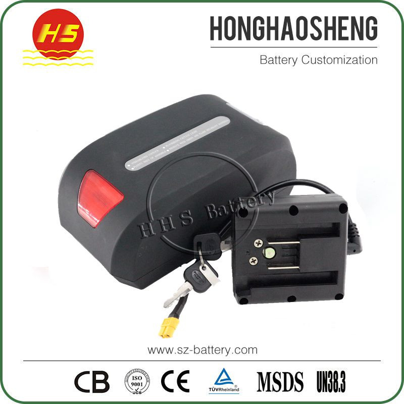 Wholesale Hot Selling 48volt electric fat bike 350w battery