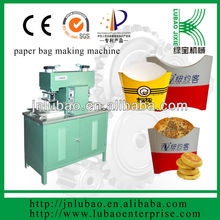 Fried Meat Pie bag making machine Chinese food making meache
