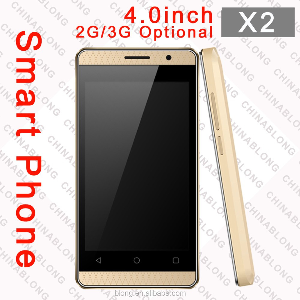 4.0inch Low Price Simple Mobile Phone Supplier,2g Free Mobile Phone Samples,Optional Dual Battery Dual sim Card Mobile Phone