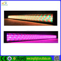 252pcs x10mm led water wave effect wall washer light