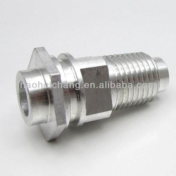 galvanized pipe fitting threaded flange bushing