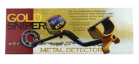 Discrimination Ground Suppression Underground Gold Find Metal Detector Long Range Gold Locator