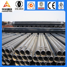 manual seamless bending ttst35n alloy steel pipe threaded end cap