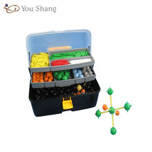 Chemistry Educational Equipment Molecular Structure Set