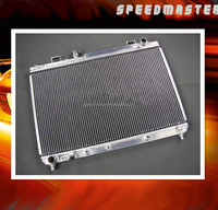 Auto Aluminum Radiator for Toyota Townace KR42 OHV 4Cyl 97-04 AT Speedmaster