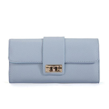 W242 Online shopping China fashion designer women <strong>wallet</strong> and purse