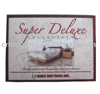 Imprim fer sur tiquette de matelas buy tiquette personnalis e transfert de fer sur feuille - Quelle est la meilleure marque de matelas ...