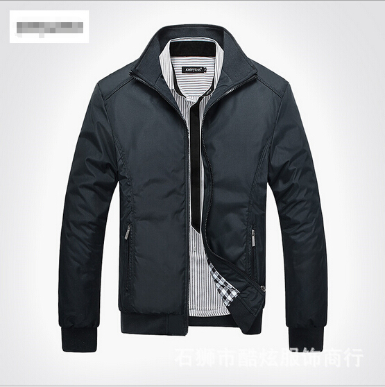 spring new arrival men jackets fashion sport coats casual men's jackets wholesale