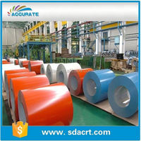 paint over galvanized steel anodized aluminum coil