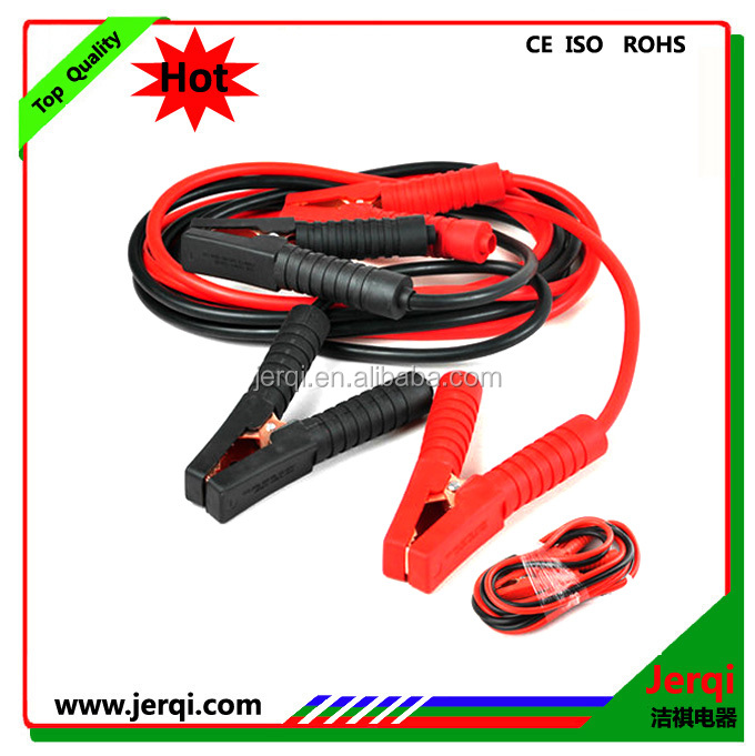 1.3kg 500A auto Jumper booster cable