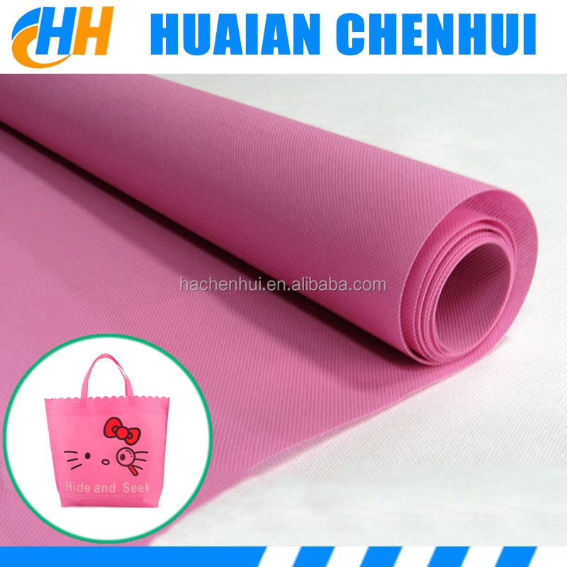 hot rolled spunbond non-woven cloth / Spunlace Nonwoven Fabric