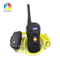 New 600M IPX7 Anti Bark Collar Waterproof and Rechargeable Remote Training Safe Dog Shock Collar