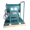 Diesel water separator gasoline water separation machine without heating
