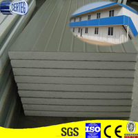 China manufacturer Sandwich Panel /eps sandwich panel for floor