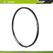 29 mountain bike tire rims Hookless/tubeless 30mm/35mm wide cuadro mtb 29 carbon rim