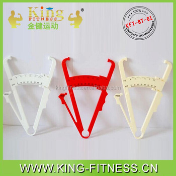 KFT-BT-01 plastic body fat caliper