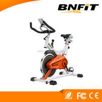 Magnetic bike body fit machines