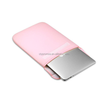 Custom Design Neoprene Notebook Pouch Laptop Sleeve Carrying Case Cover Bag For Ultrabook Computer Macbook