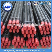 drill pipes, geological drill pipe, geological core drill pipe/water well drill pipe