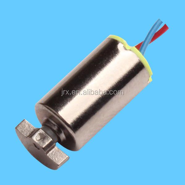 3v Dc Micro Electric Vibration Motor For Mobile Phone Jmm