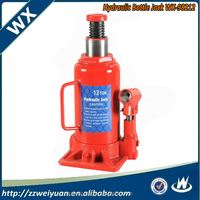 High quality Manual Car Jack Car lift rolling jack WX-98212