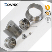 custom stainless steel CNC machining Suspension Parts made in China