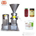 Industrial Chickpea Almond Cocoa Sesame Peanut Groundnut Seeds Tiger Nuts Grinding Machine