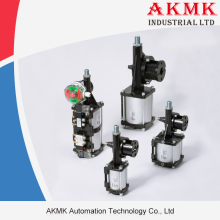 Best selling smc type pneumatic actuators With Good Quality