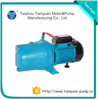 Electric Jet-100L Jet Self-priming Oil Filling Pump