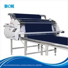 Automatic high speed spreading machine garment automatic spreader machine for knit/woven fabric