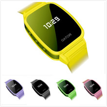 Real time kids gps tracker g-sensor for old people and the disabled Caref Watch