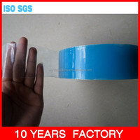 Wanfa PE blue dustproof protection film blue tape