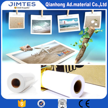 Eco-solvent photo paper for images/digital printing