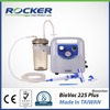 Rocker Scientific Suction Equipment BioVac 225 Plus Diaphragm Pump Portable Suction Machine