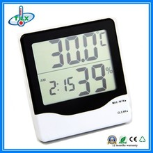 Thermometer/ Clock/ Humidity Monitor