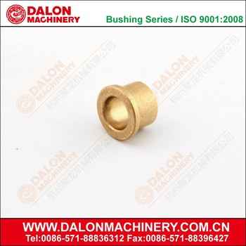 graphite bronze bushing