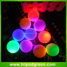 Playable lighting golf balls wholesale online shop