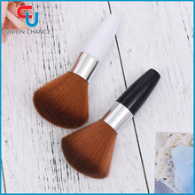 One Euro Shop Girls Top Makeup Tools Private Label Cosmetics Makeup Blusher Brush