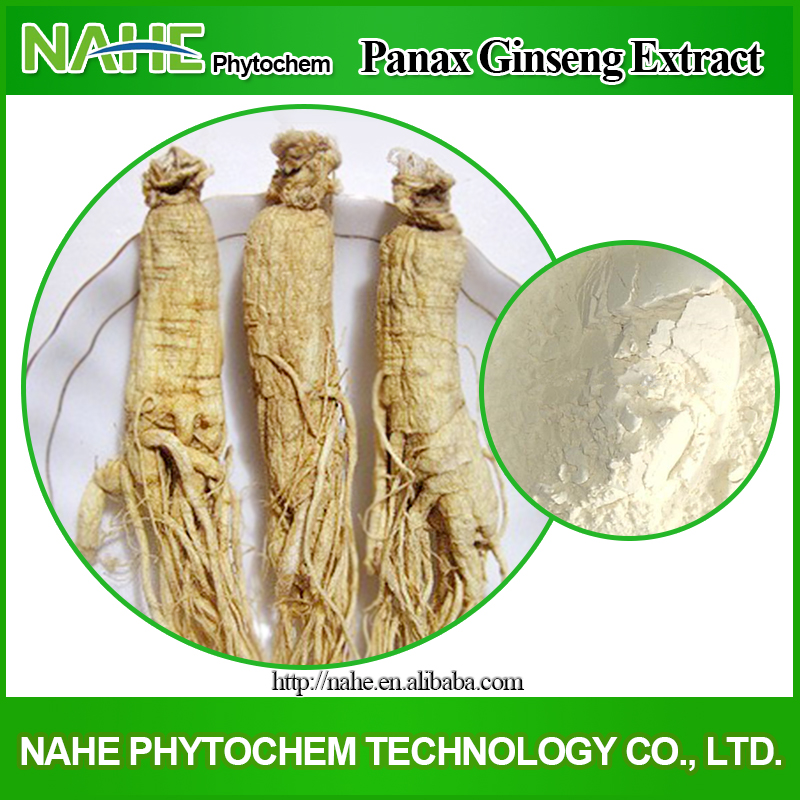 2014 Ginsenoside Extract Korean Ginseng Price